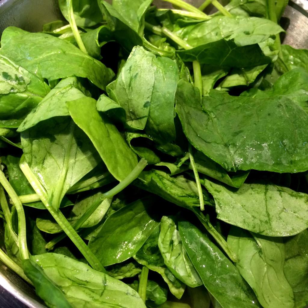 spinazi