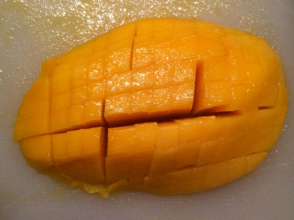 gesnedem mango