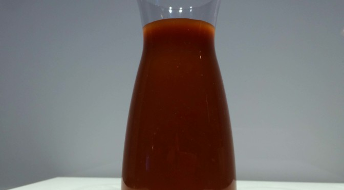 Zelf caramelsaus maken