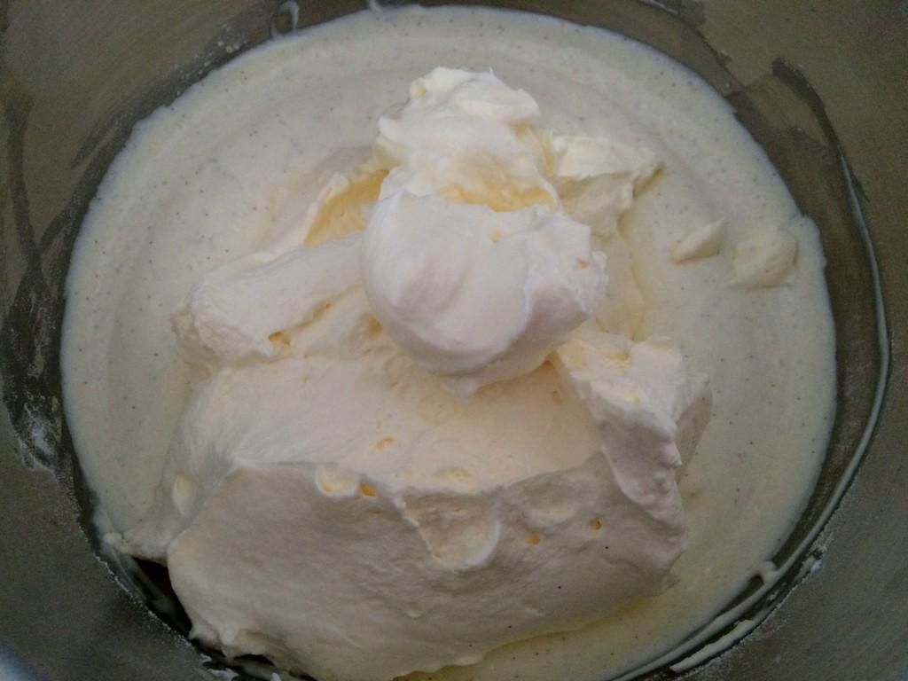 cheesecake vulling