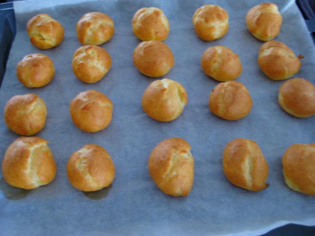soesjes gebakken