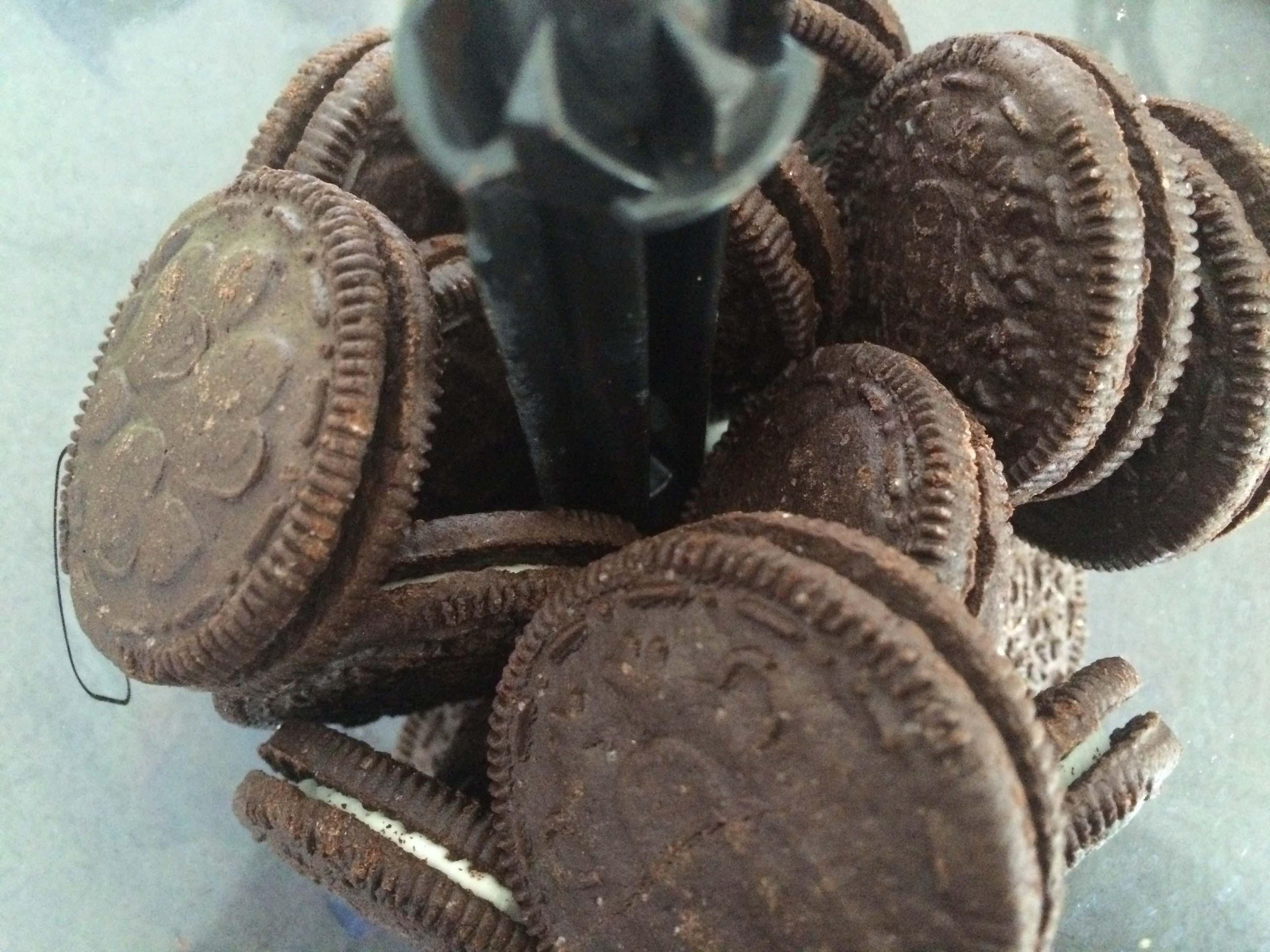 Oreo koekjes