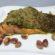 zalm met pistache pesto uit de oven